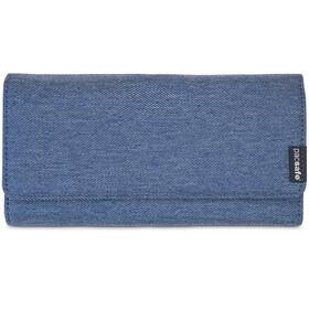 Pacsafe RFIDsafe LX200 - Porte-monnaie - bleu